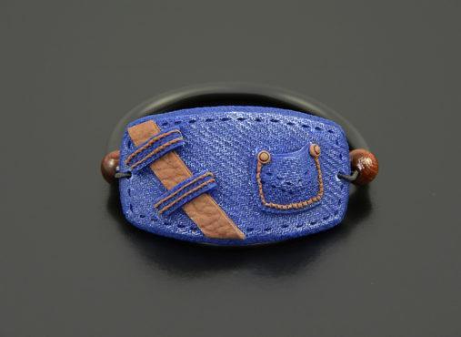 unikatna-zapestnica-jeans-denim-unika-nakit